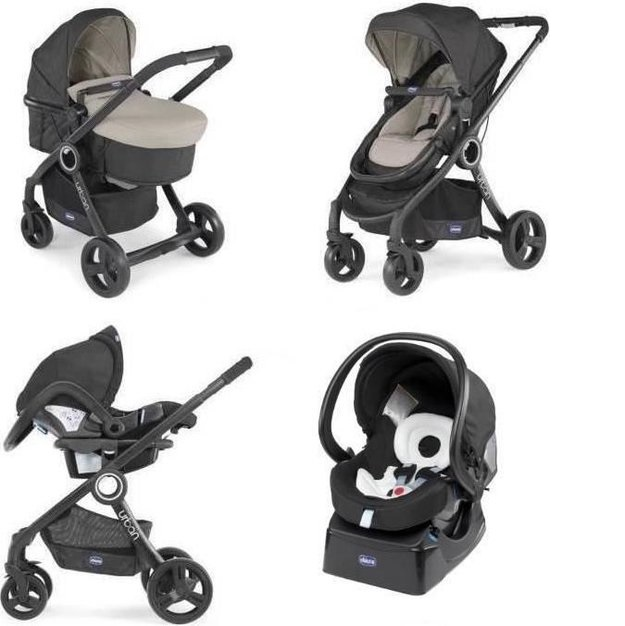 Chicco -wandelwagen Urban Plus