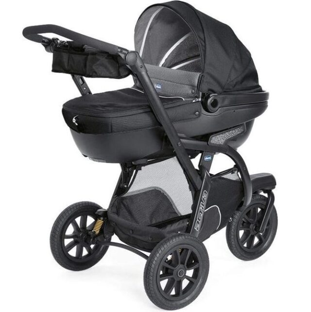 Kinderwagen 3 in 1 Chicco Activ3 Top