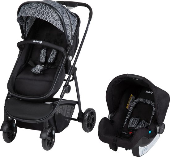 Safety 1st Hello wandelwagen 3-in-1